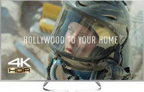 Panasonic TX-65EX703E + čistiaca sada na TV