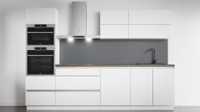 Panel do kuchyne 2,2 m (antracit)