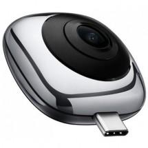 Panoramatická kamera 360 ° pre mobilné telefóny Huawei, 4 režimy