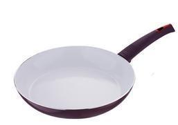 Panvica bg-1283-cr (hliník,keramika,krémová)