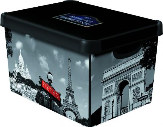 Paris L (plast)