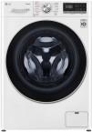 Parná práčka s predným plnením LG F2WN7S7S1,A+++