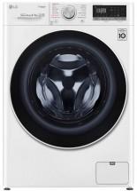 Parná práčka se sušičkou LG F4DN509S0,A,9/5kg VADA VZHĽADU, ODREN