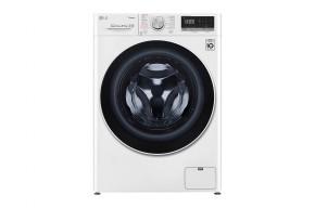 Parná práčka so sušičkou LG F4DN509S0,A,9/5kg