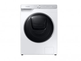 Parná práčka so sušičkou Samsung QuickDrive WD90T984ASH/S7,9/6kg