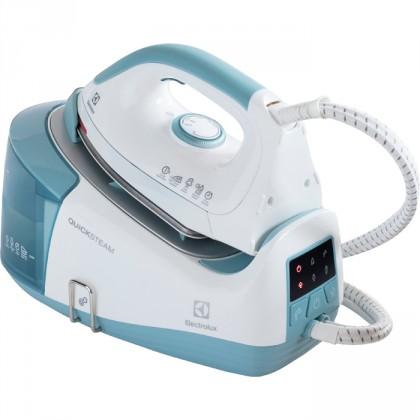 Parné čističe Parní generátor Electrolux EDBS3370