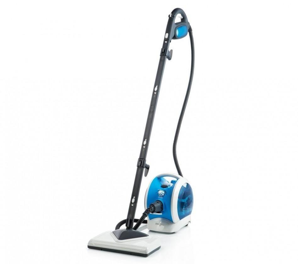 Parné čističe Parný čistič Dirt Devil AQUA Clean M 319
