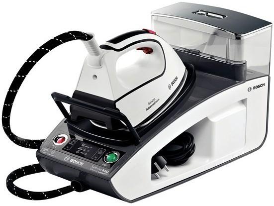Parný generátor BOSCH TDS4580