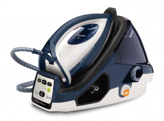 Parný generátor Parný generátor Tefal Pre Express Care GV9060E0