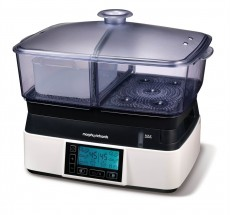 Parný hrniec Intellisteam Compact Morphy Richards MR-48775