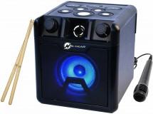 Párty reproduktor N-GEAR Drum Block 420