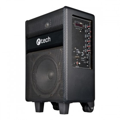 Párty reproduktory C-TECH Impressio Party, all-in-one, 35W IMP-PARTY