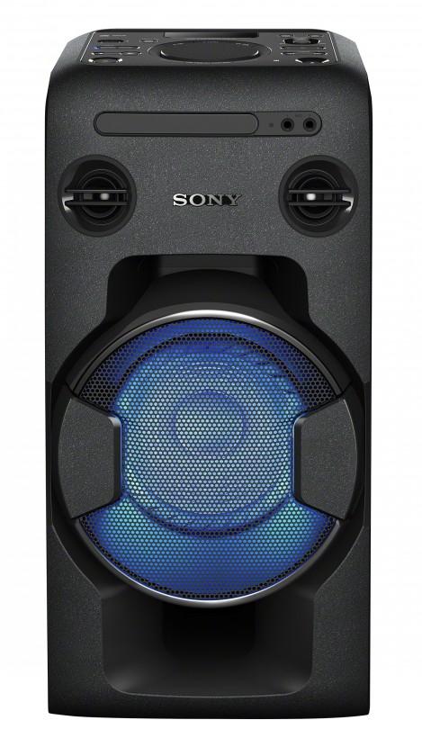 Párty reproduktory Párty reproduktor Sony MHC-V11
