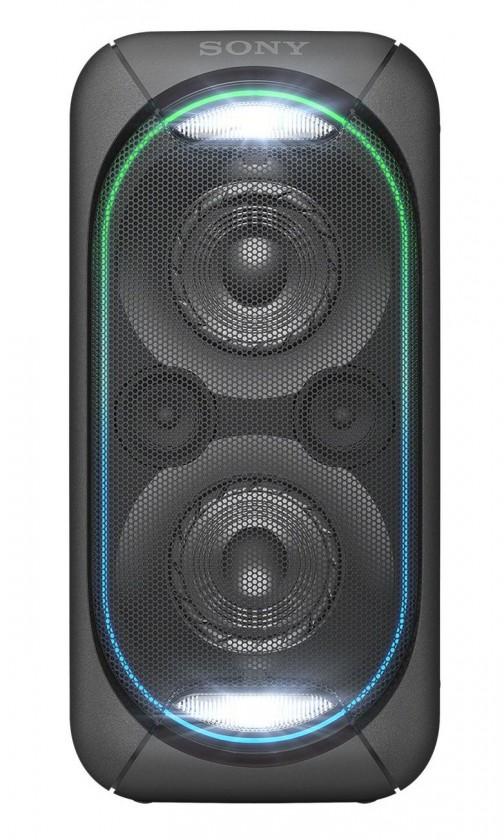 Párty reproduktory Sony GTK-XB60B