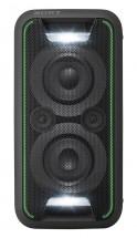 Party systém SONY GTK-XB5 Čierny
