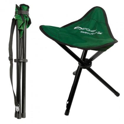 Pathook - Cestovná stolička (zelená)