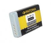 Patona  batérie Canon NB-13L 1010mAh
