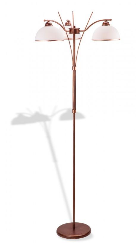 Patrycja - Lampa (hnedá)