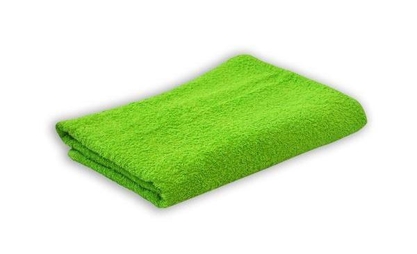 Payo - osuška, 70x140 cm (zelená)