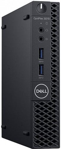 PC Dell OptiPlex MFF 3070/Core i5/8GB/256GB/Intel UHD 630