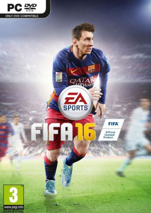 PC FIFA 16