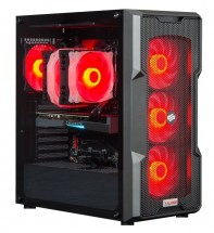 PC HAL3000 Alfa Gamer Elite 3070 /Ryzen7/16GB/RTX3070/1TBSSD/W10