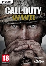 PC hra - Call of Duty WWII
