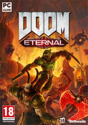 PC hra - Doom Eternal