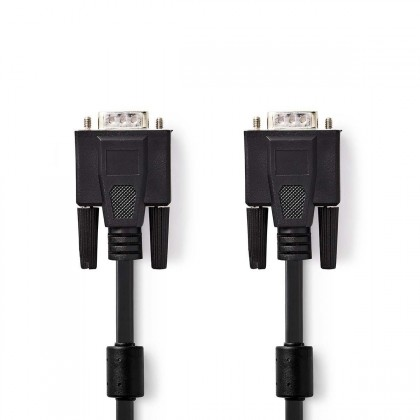 PC káble Kábel VGA 3 m VALUELINE VLCP59000B30
