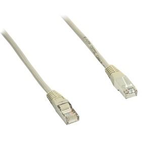 PC káble Patch kabel FTP CAT5e. - 2xRJ45, 10m