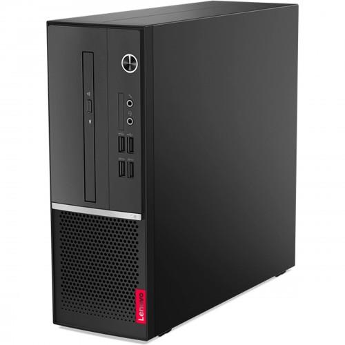 PC Lenovo TC V50s SFF/i3-10100/4GB/256GB/W10H