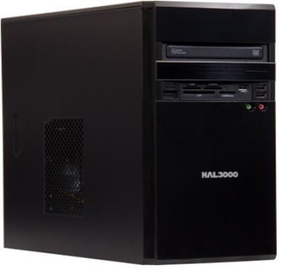 PC zostavy  HAL3000 Blue 6204