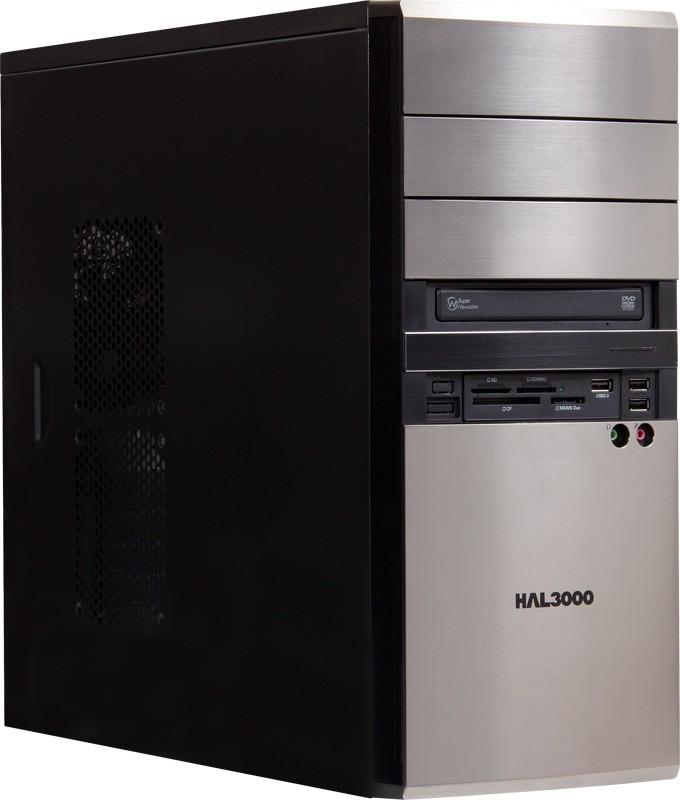 PC zostavy  HAL3000 Blue 7318