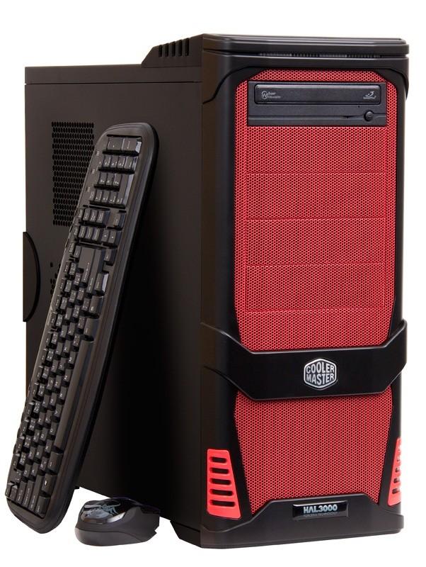 PC zostavy  HAL3000 MotoGP 7418