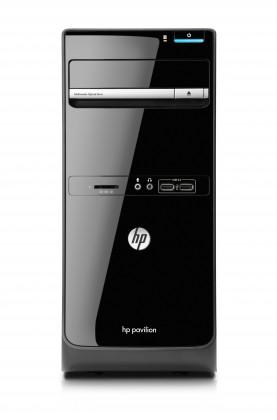 PC zostavy  HP Pavilion p6-2302ec (C5W47EA)