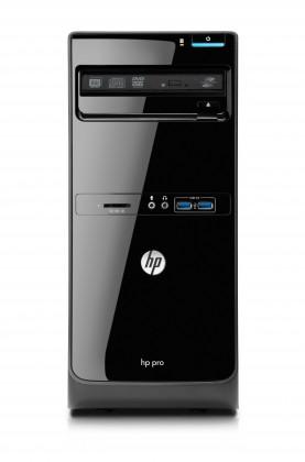 PC zostavy  HP Pro 3400 MT (QB052EA)