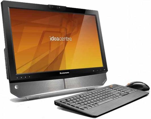 PC zostavy  Lenovo IdeaCentre B320, 57304821