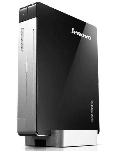 PC zostavy  Lenovo IdeaCentre Q190 (57317766)