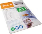 Peach, Laminovací fólie, A3, 80 mic, PPR080-01