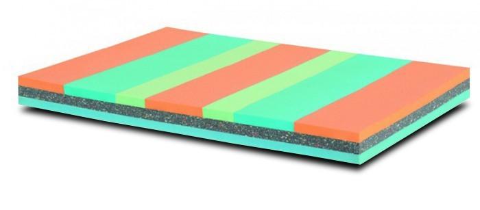 Penové Lorelei - matrace (200x160x18)