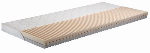 Penové matrace Lena 90x200 cm (1+1 zdarma)