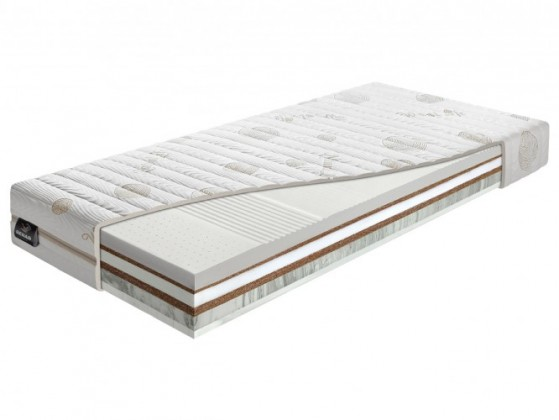 Penové matrace Matrac Benson LTX - 160x200x21