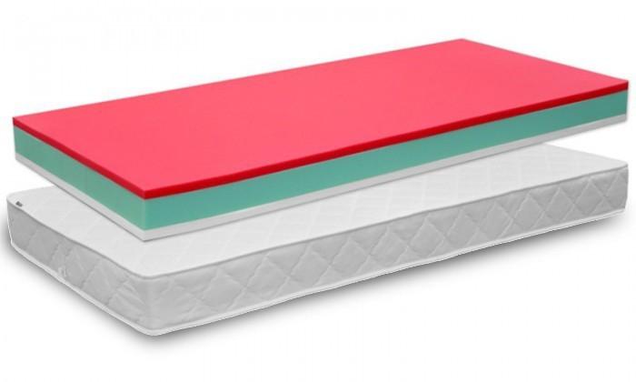 Penové matrace Matrac Bona 1 - 90x200x17