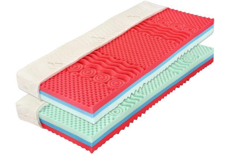 Penové matrace Matrac Kronos - 90x200x25
