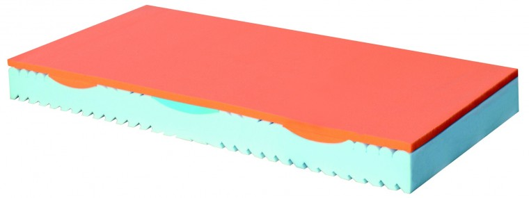 Penové matrace Matrac Lea - 80x200x18