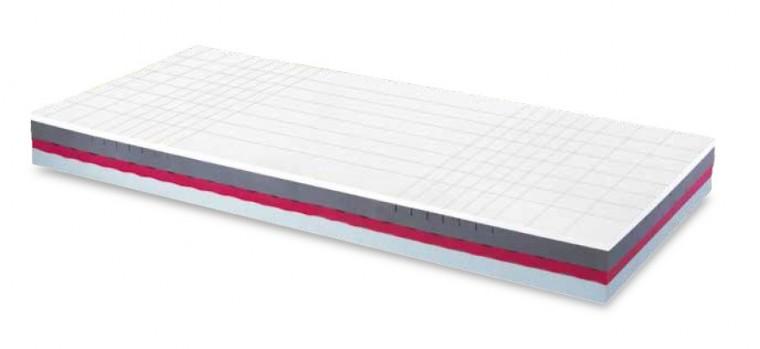 Penové matrace Matrac Molly - 90x200x18