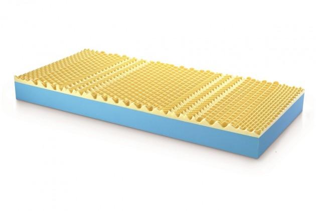 Penové matrace Matrac Prevent - 90x200x18