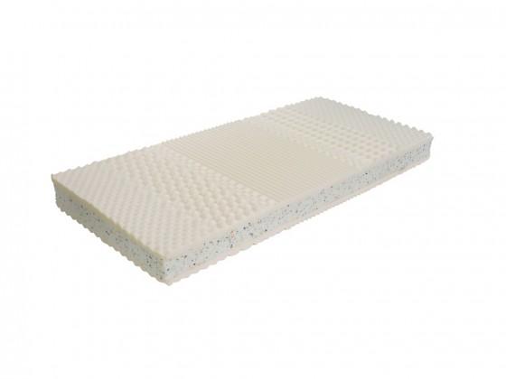 Penové matrace Matrac Uno - 90x200x19