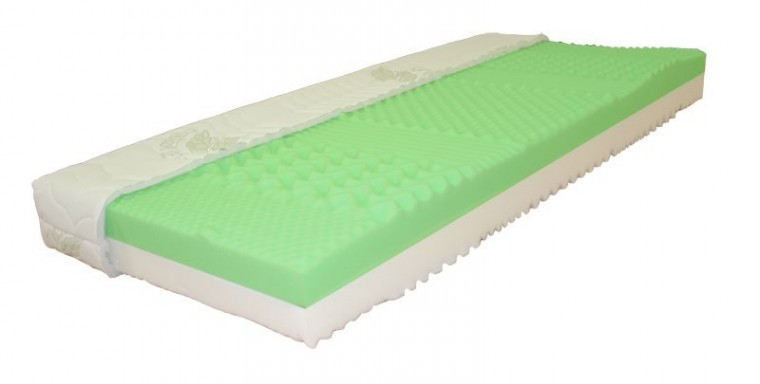 Penové matrace Matrac Wellness - 80x200x22