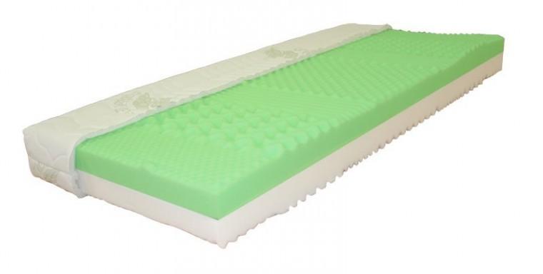 Penové matrace Matrac Wellness - 90x200x22